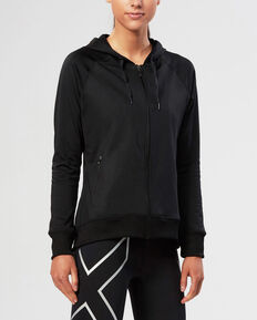 FORMSOFT RECOVERY HOODIE
