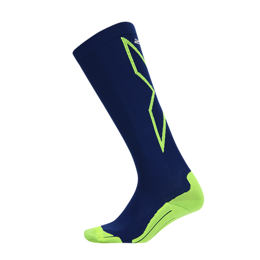 X Performance Run Socks