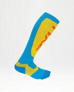 Elite Compression Alpine Socks