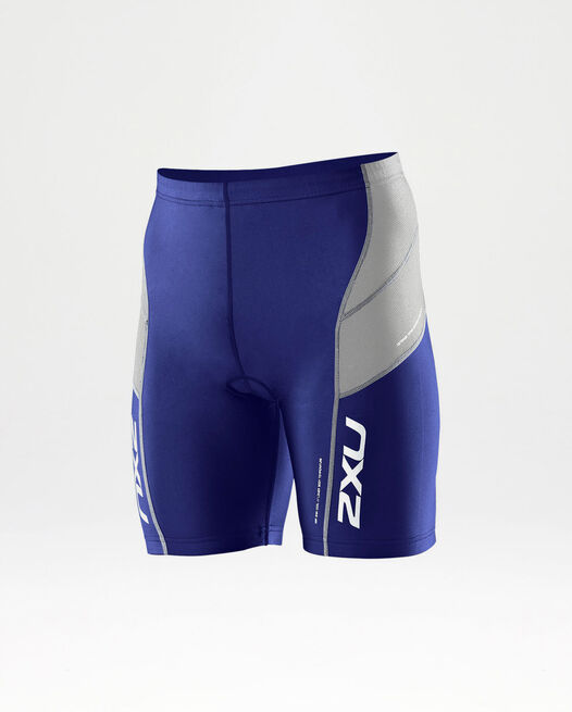 Long Distance Tri Shorts