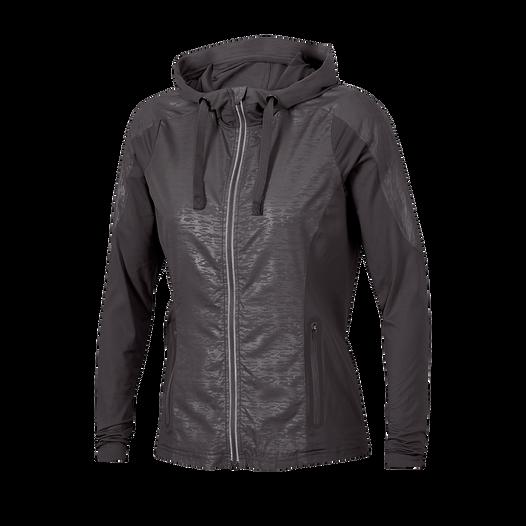 Core Run Jacket