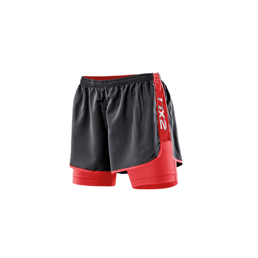 Run Short w/ Compression