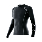 Thermal L/S Compression Top