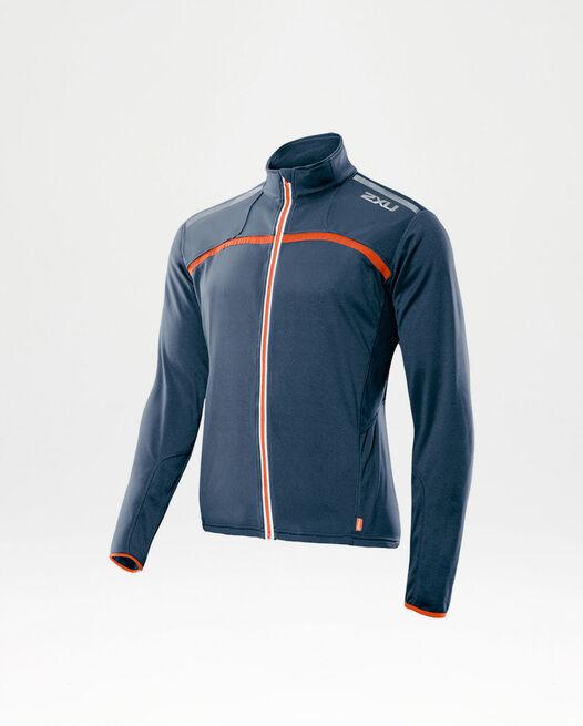 G:2 Microthermal L/S Jacket