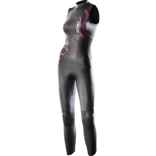 A:1 ACTIVE Sleeveless Wetsuit