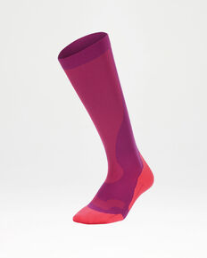 Compression Perf Run Socks