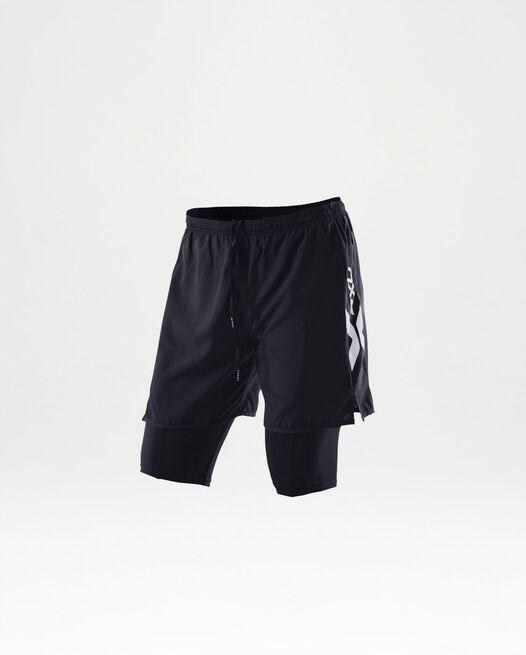 Compression X Run Short