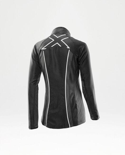 Elite Run Jacket