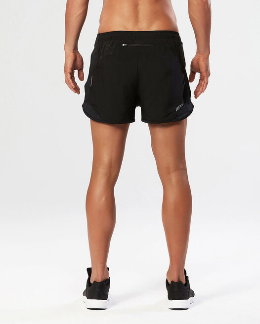"MOMENTUM 3"" Shorts"