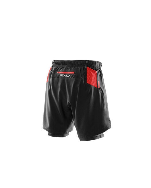 XTRM Short W/ Compression