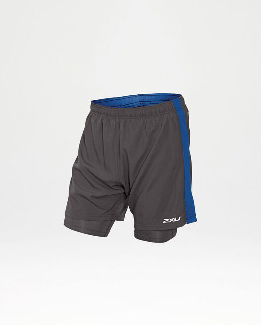"MOMENTUM 7"" 2 IN 1 ICEX SHORT"