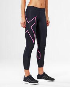 Black/Fluoro Pink