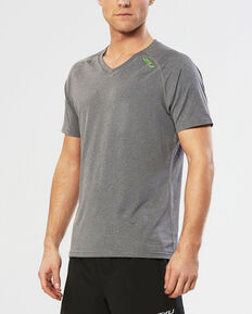 URBAN V Neck S/S TOP