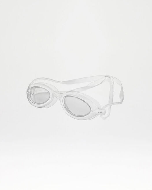 2XU Stealth Clear Goggles