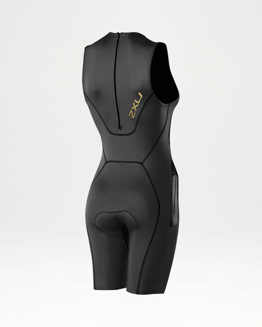 Project X Trisuit