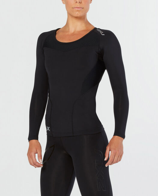 Compression L/S Top