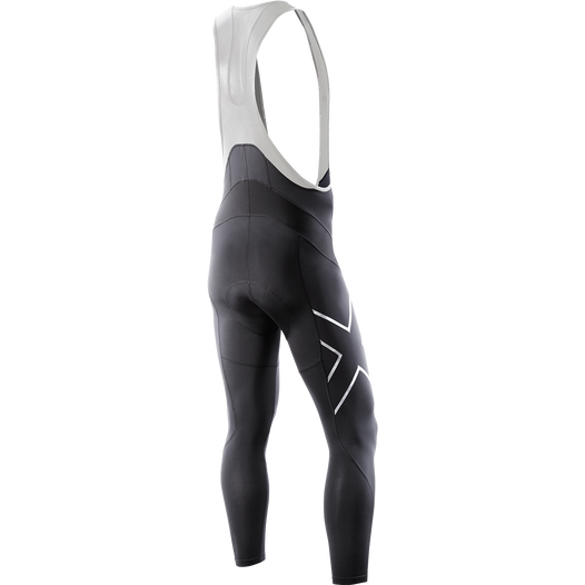 Compression Cycle Bib Tights