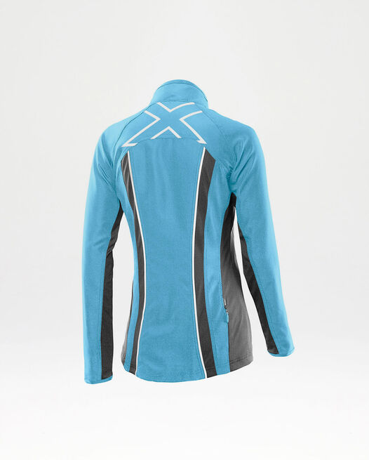 Elite Run Jacket