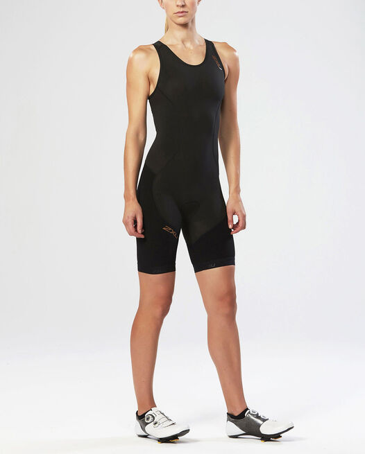 Elite X Short Course Trisuit