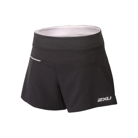 "CROSS SPORT 4"" 2 IN 1  SHORT"