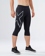 Hyoptik Compression 3/4 Tights