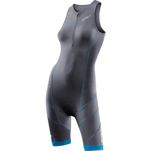 LD Core Support Trisuit
