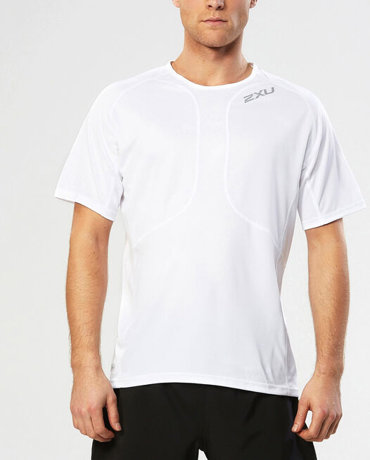 Comp Run S/S Top