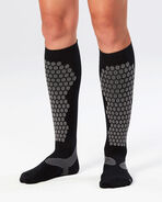Elite Compression Alpine Sock
