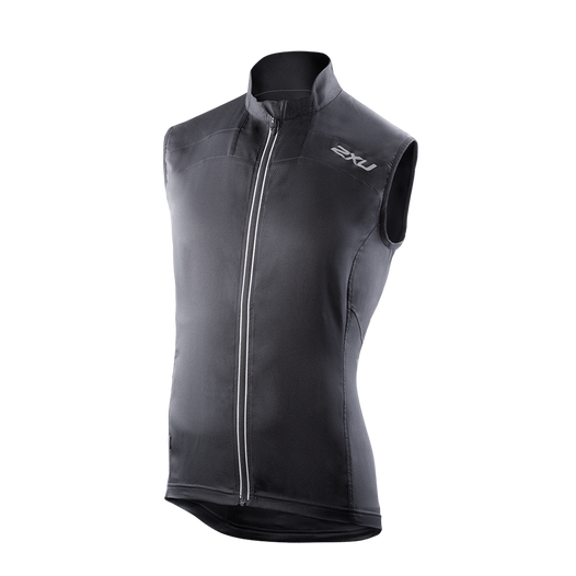 Elite Vapor Mesh Cycle Vest