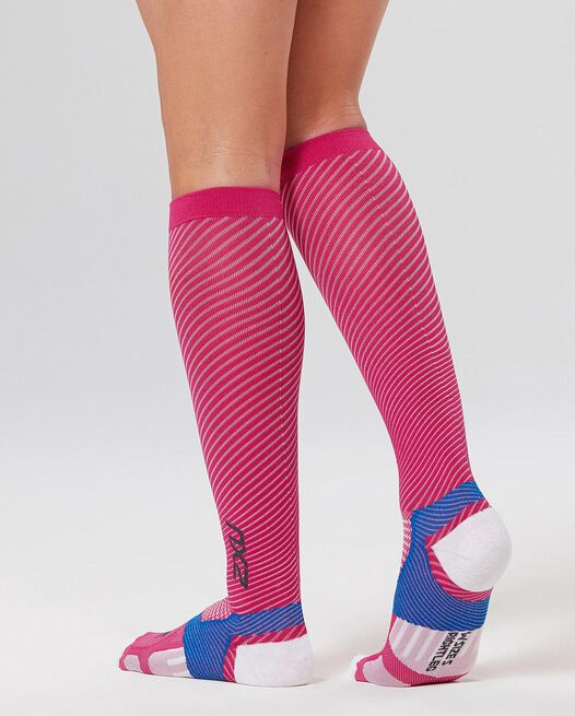 Elite Lite X:Lock Compr Socks