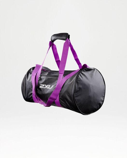 Cylinder Gym Bag