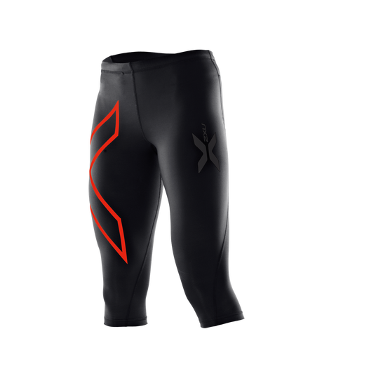 Thermal 3/4 Compression Tights