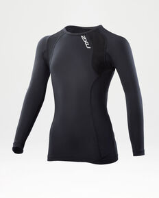 Youth Compression L/S Top