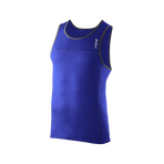 Tech Speed X Run Singlet