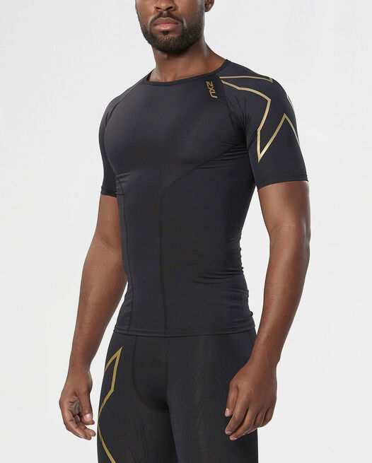 Elite Compression S/S Top