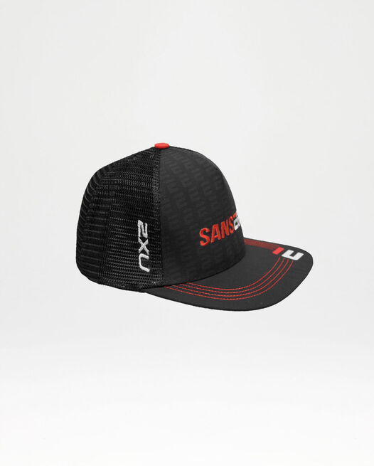 Technical Trucker Cap