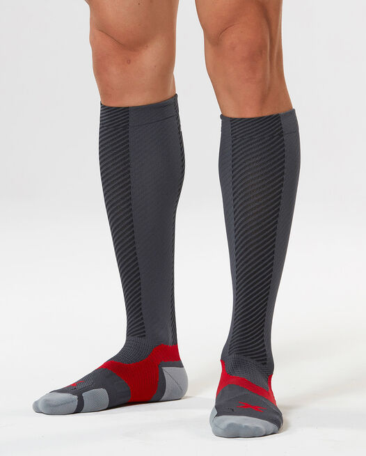 ELITE X:Lock Compression Sock