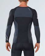 Elite Compression L/S Top