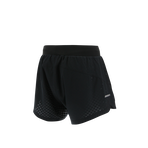 Laser Cut Run Short