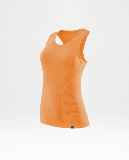Engineered Knit Tank