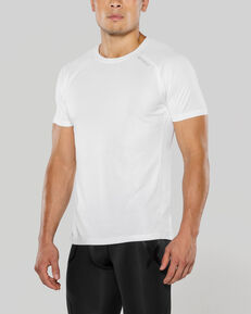 White/Silver Logo