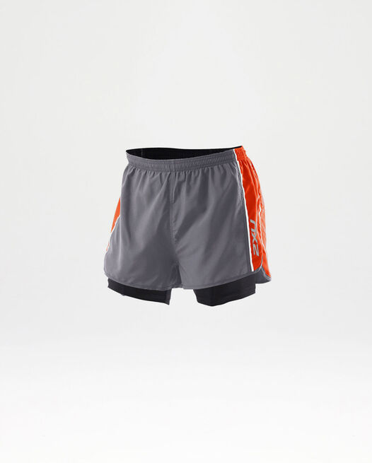 1/2 Compression X Run Short