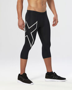 Compression 3/4 Tights