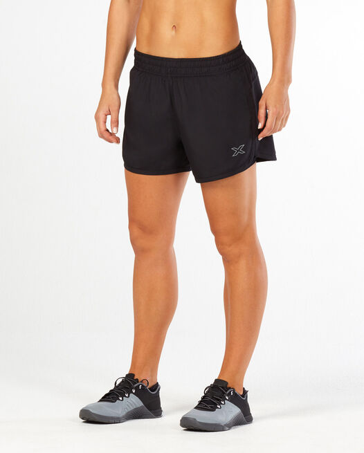 "XVENT 4"" 2 in 1 Shorts"