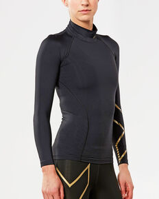 MCS Alpine L/S Compression Top