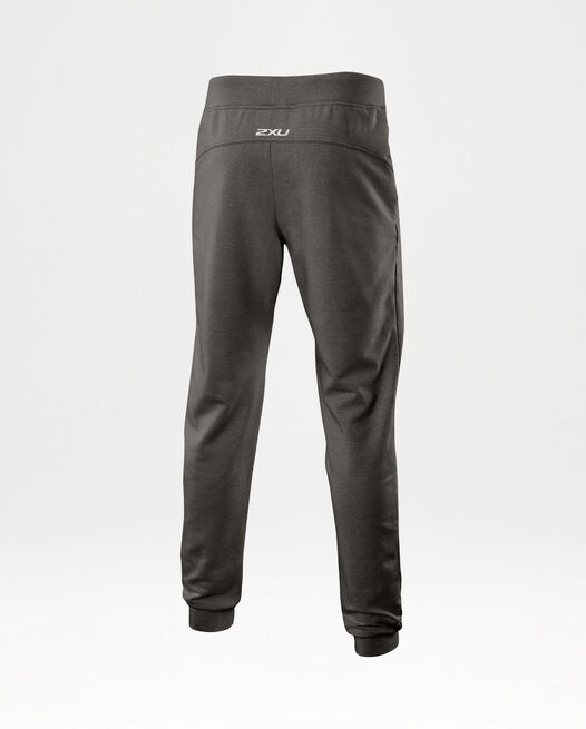 TAPERED TRACK PANT