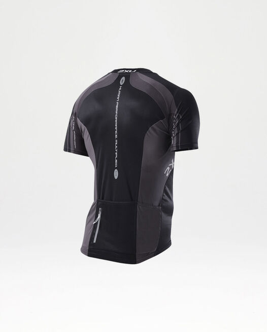 Cycle Sub S/S Jersey
