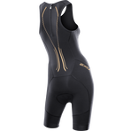 Short Course Trisuit