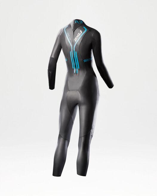 R:3 Race Wetsuit