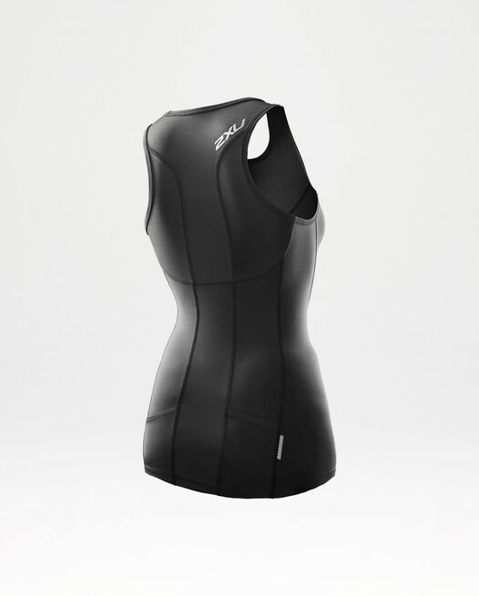 Elite Compression Tri Singlet